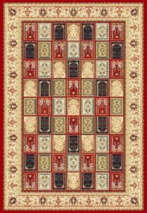 Available in oversize rug and large rug
