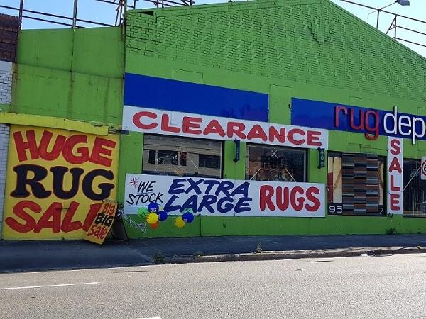 Home Sydney Rug Warehouse