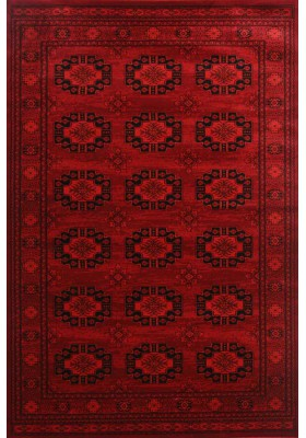 Bokhara Red Sydney Rug Warehouse