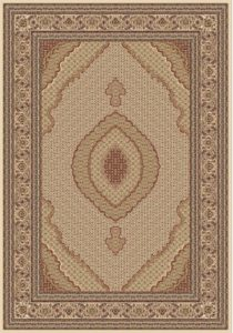 Traditional Tabrez Rug