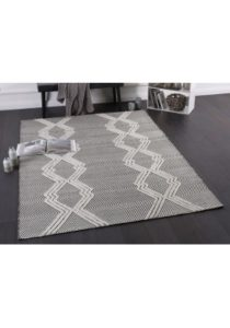 NEW ZAIR LARGE BRAIDED RUG