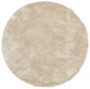 Soft Shaggy Round